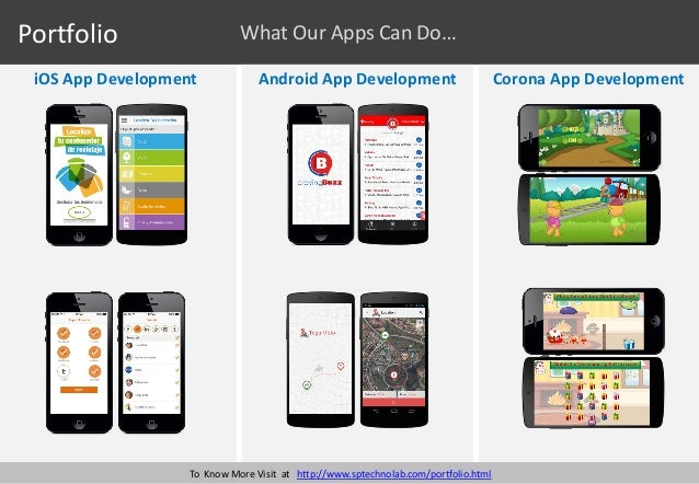 Mobile Game Application And Web Development Services in USA Slide 3
