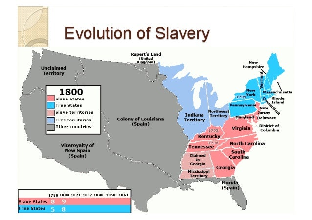the perils of slavery in the 20th century in the united states of america And us interest in central america and cuba and thus sought to have it annexed by the united states in order to ensure slavery's preservation in cuba united states maritime expansion across the pacific during the 19th century.