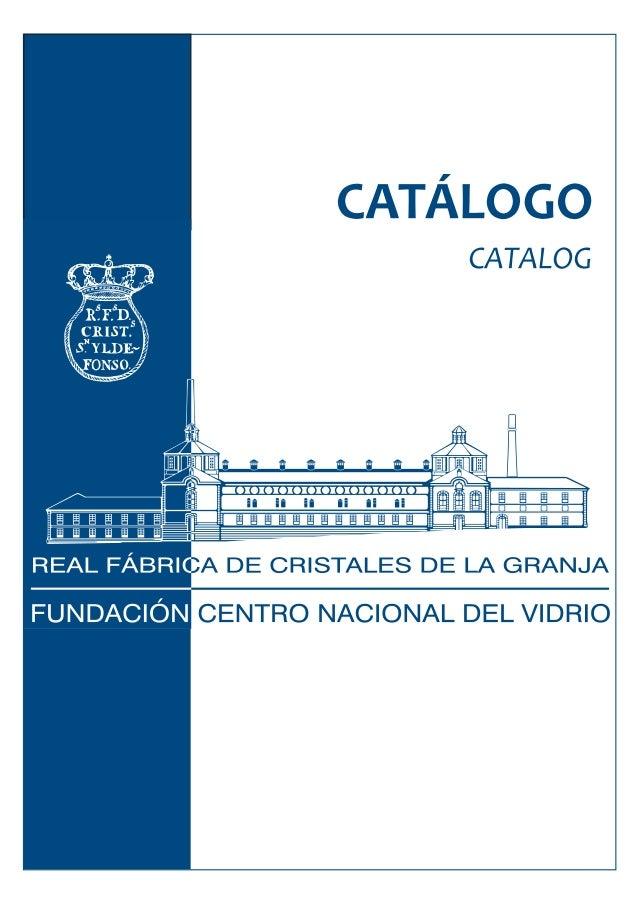 Cat logo de piezas de cristal real f brica de cristales for Piezas de fontaneria catalogo