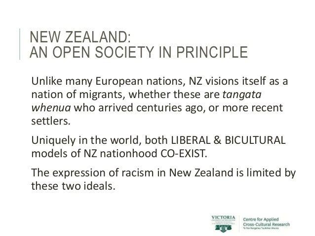Complexities of Racism in New Zealand Slide 2