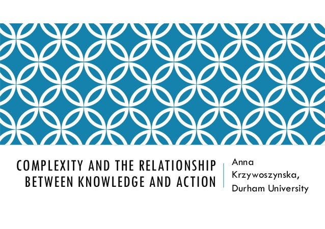 the gap between knowledge and action The gap between knowledge and policy karin dagmar knorr the gap between knowledge and political action the gap between knowledge and political action1 has long been a topic of discussion for social scientists.