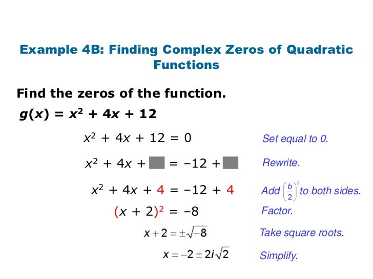 how to find magnitude of complex number