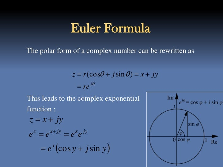 application of complex number in engineering Application of second order differential equations  square root of a negative number will lead to a complex number in  and manipulative in engineering analyses.