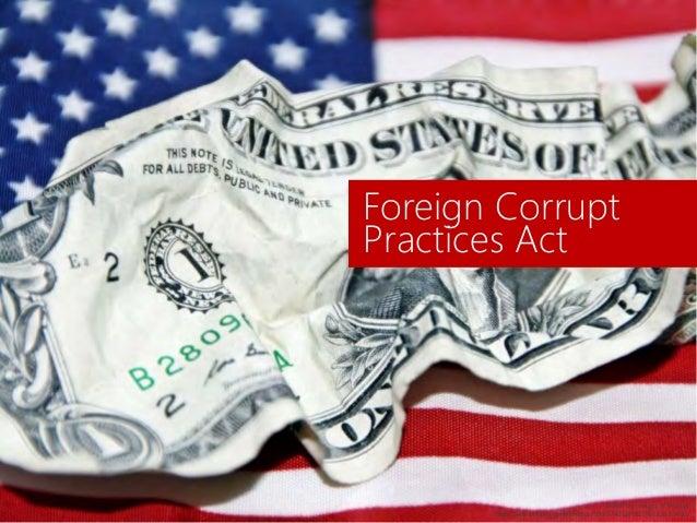 Economics of Bribery by @EricPesik Slide 3