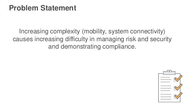 Compliance in the Cloud Using Security by Design Slide 2