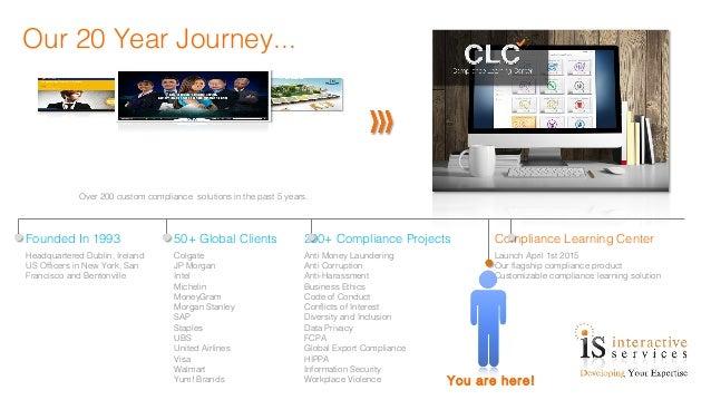 Compliance learning center launch webinar 2015 - Moneygram compliance officer ...