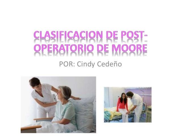 POR: Cindy Cedeño