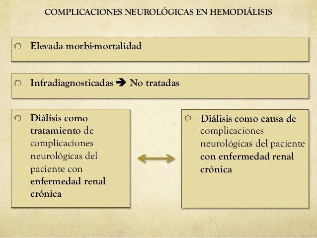 Complicaciones de la Hemodialisis cu les son y c mo prevenirlas
