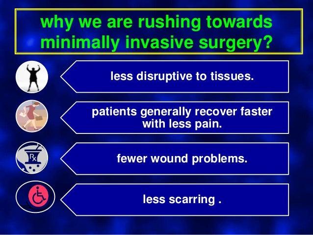 Complication laparoscopic electrosurgery Slide 2