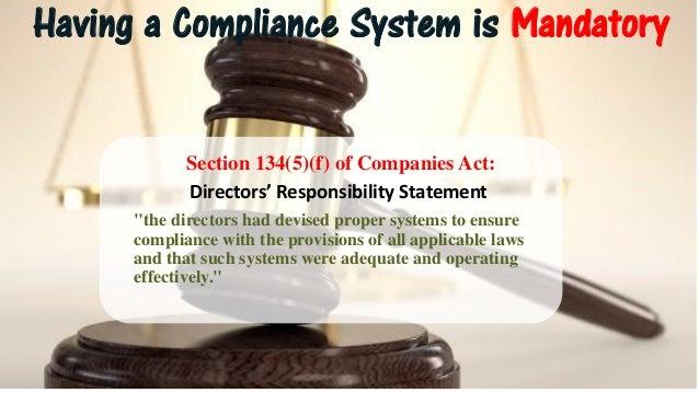 CompliCheck - The Compliance Management Solution Slide 2