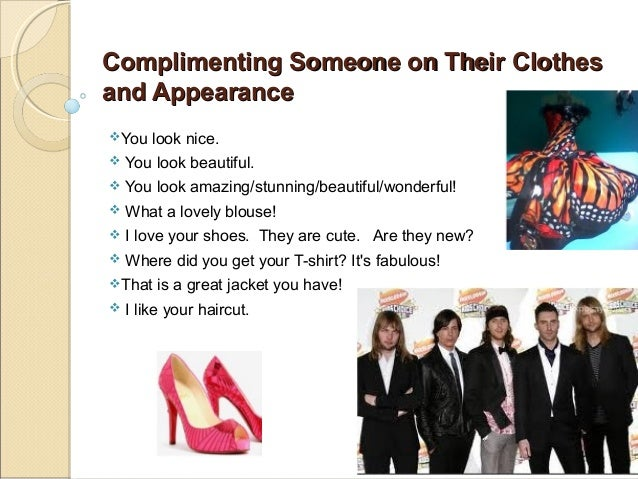 Words To Compliment A Man On His Looks
