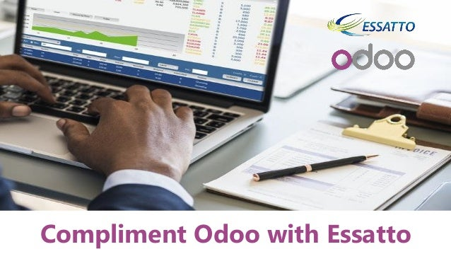 Compliment Odoo with Essatto