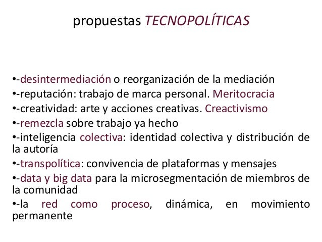 El caso del Senado Listas abiertas Territorialidad Otras funciones (Reforma Constitución) Orientación a la participación  ...