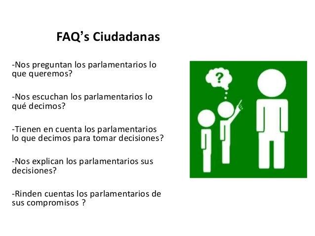TENDENCIAS #neoparlamento