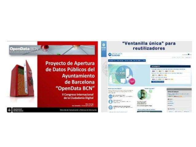 información personalizada y bidireccional