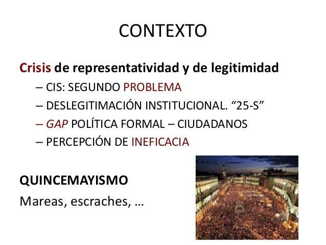 ACCIONES • Transparencia (cultura democrática) • Comunicación activa (gobernante-gobernado)  • Participación (amplificació...