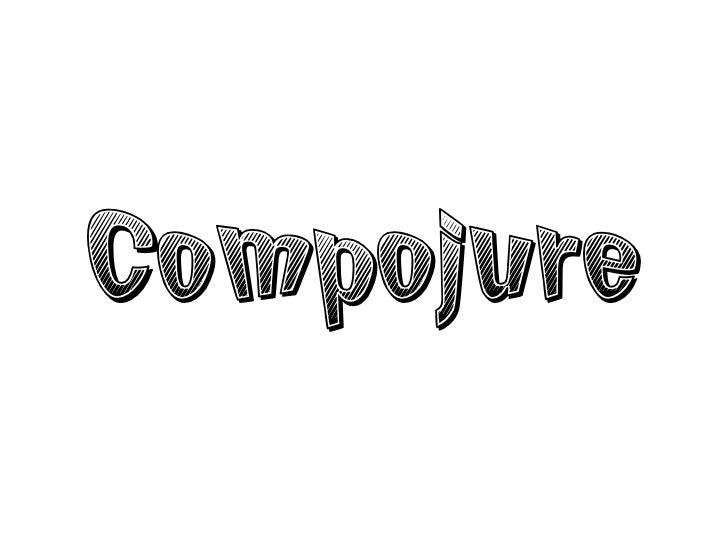 Compojure