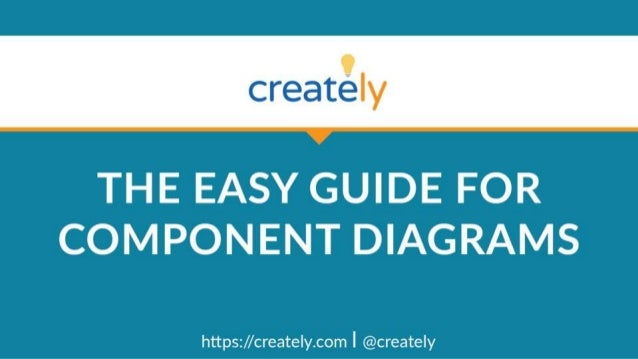 In this component diagram tutorial, we will look at what a component diagram is, component diagram symbols, and how to dra...