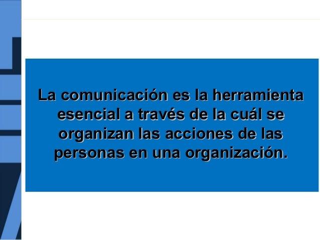 Componentes básicos de la comunicación corporativa Slide 2