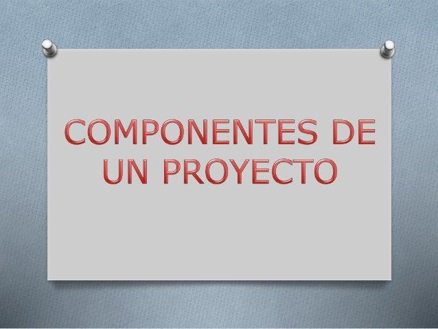 INTRODUCCIÓN • ¿Qué se quiere hacer? • ¿Cuál es la naturaleza del proyecto En la introducción normalmente se describe el a...