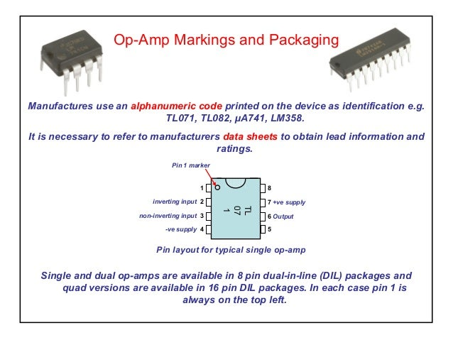 operational amplifiers example of an integrated Indeed many applications today are best addressed by mixed-mode integrated circuits (mixed-  design with operational amplifiers and  and operational.