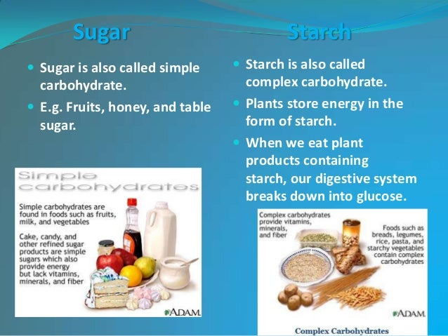Plants Store Their Sugar In The Form Of Despejado Y C 225 Lido El ...