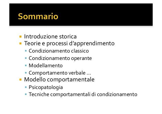 Comportamentismo q Slide 2