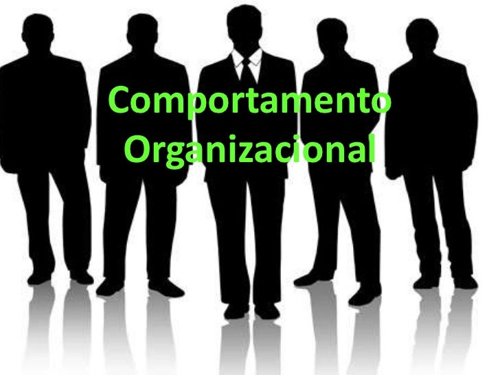 Comportamento Organizacional<br />