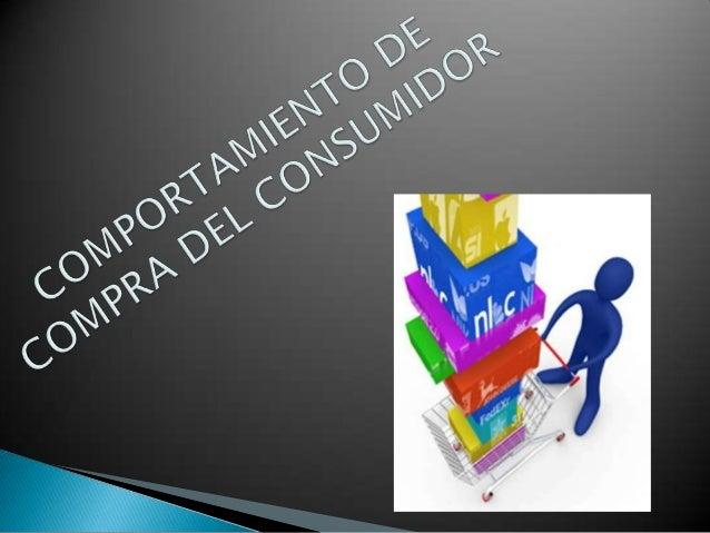 Sabemos que el mercado nos ofrece una granvariedad de productos, y para determinar loque un consumidor quiere adquirir deb...
