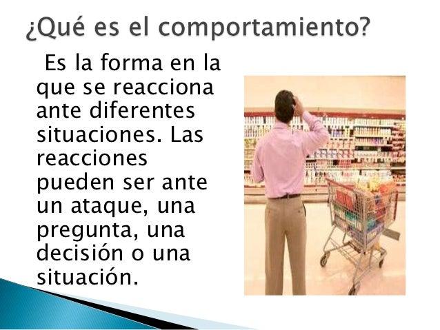    Consumidor es el nombre genérico que se le    asigna al comprador del producto.