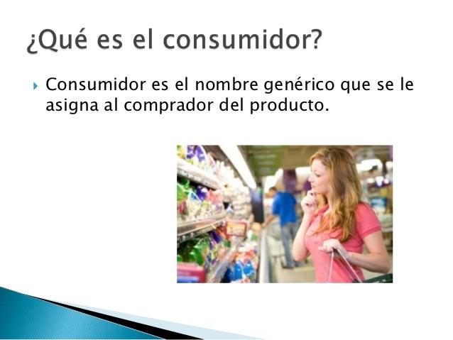DEFINICIÓN Es la rama de laMERCADOTECNIAque se dedica aestudiar lospatrones deconducta de laspersonas queadquieren bieneso...