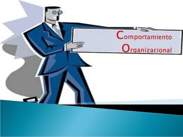 El comportamiento humano en las organizaciones es entendible sólo cuando lo analizamos de manera holística, sistémica, mul...