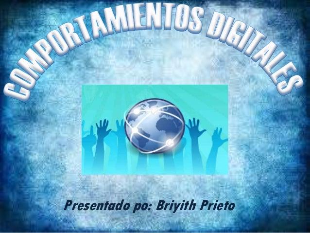 Presentado po: Briyith Prieto