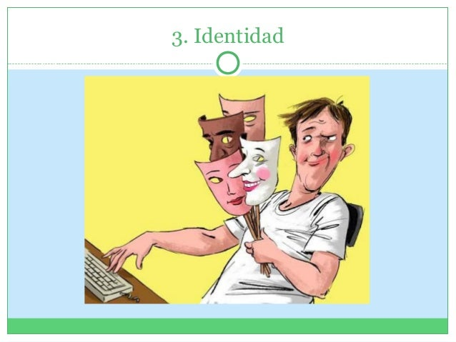 3. Identidad