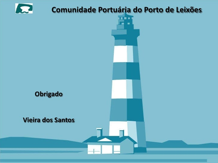 iii encontro de portos da cplp � vieira dos santos
