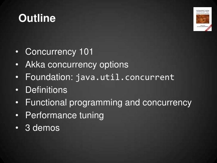 Composable Futures with Akka 2.0 Slide 2