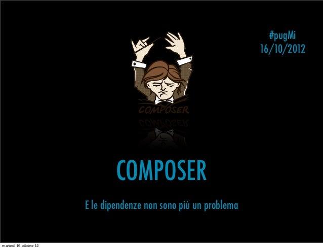 #pugMi                                                                   16/10/2012                                COMPOSE...
