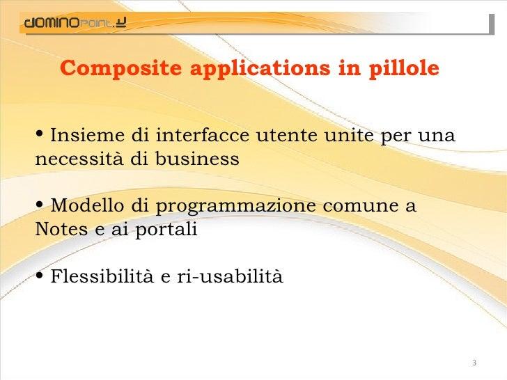 Composite Application Slide 3