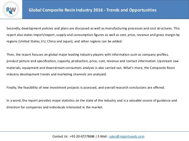 Contact Us : +91-20-67278686 | E-Mail : sales@reportsweb.com Secondly, development policies and plans are discussed as wel...