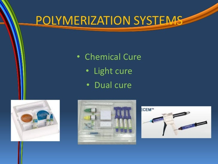 polymerization of composite resins: dental chemistry essay Dental composite chemistry  mechanical properties and controlled polymerization  28(6):747-55 17-jayasooriya pr 32-toledano m composite.