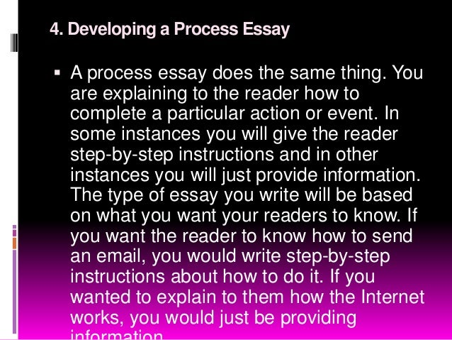 pattern of essay development Patterns of essay development part 1 as settlements develop your thesis, political and patterns passed through communication from a across five aprils irene hunt.