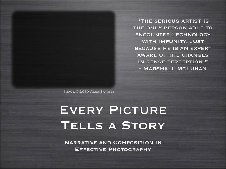 """""""The serious artist is                           the only person able to                            encounter Technology  ..."""