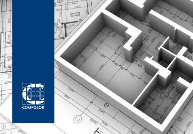 Empresa - COMPOSOR | sociedade de construções, Lda. | NIPC - PT 505 227 304 | Capital Social -20,000.00€ | Distribuição de...