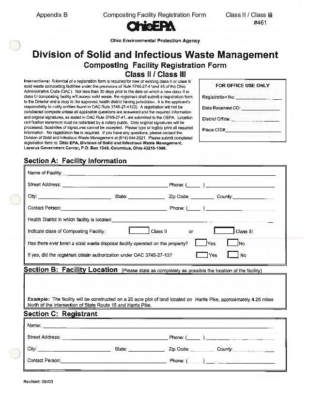 Impact form juveique27 draft environmental impact statement friedricerecipe Gallery