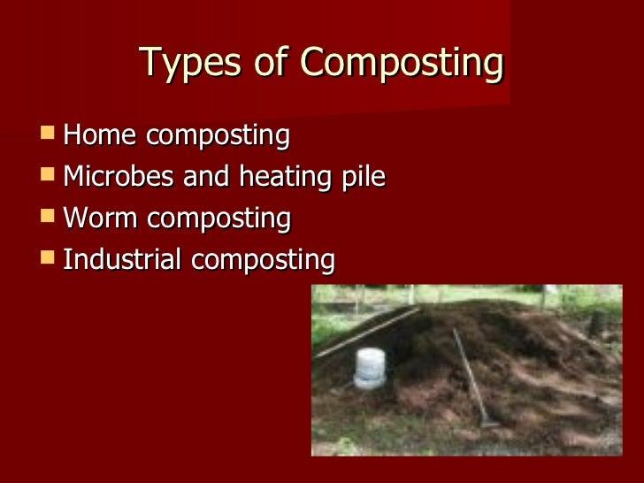 Composting Lacdan