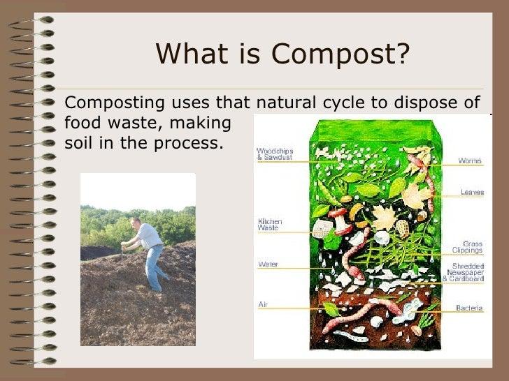 Making Natural Compost