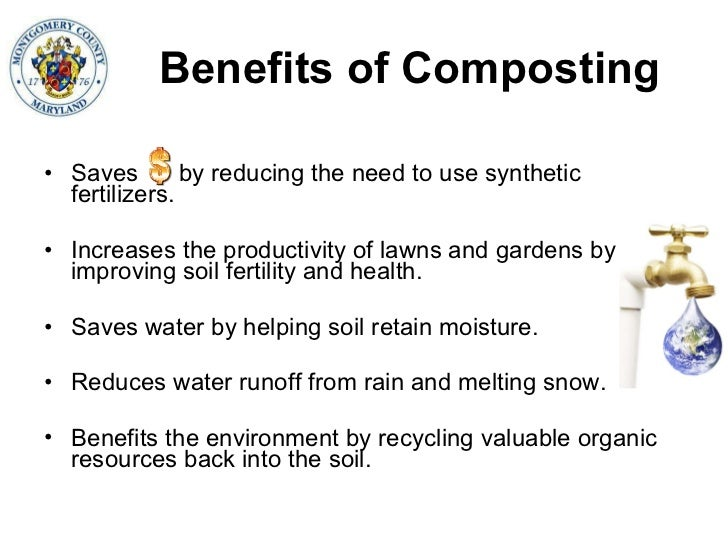 Pictures of home composting