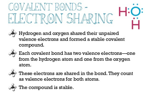 covalent and ionic compounds essay Chemical bonding and compound formation  ionic compounds always contain a metal and a non-metal  in these elements and compounds, covalent bonding operates.