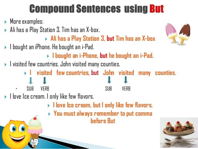 Compound words using sea