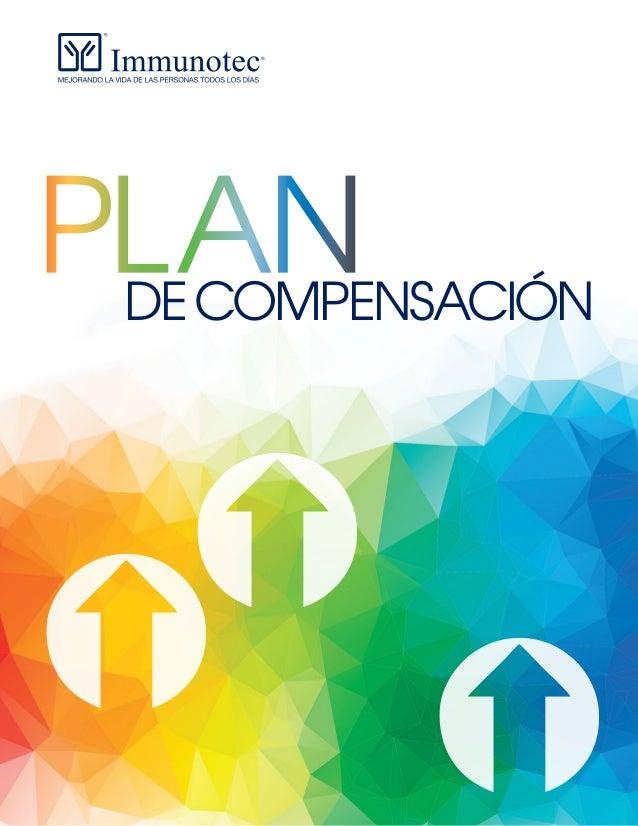 L L DECOMPENSACIÓN Plan L